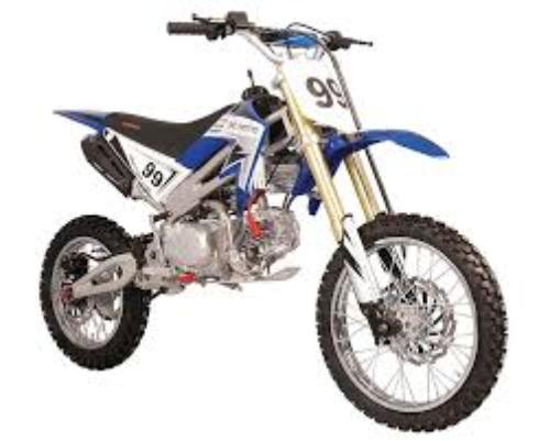 мотоциклы авм х-мото #12