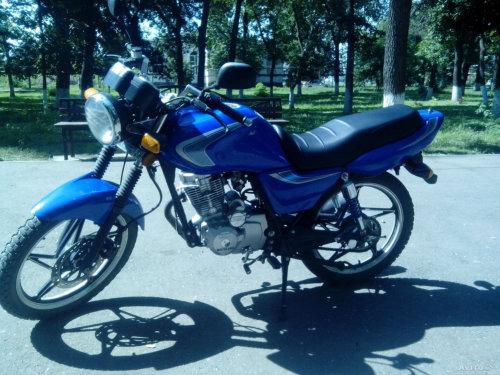 мотоциклы авм х-мото #2