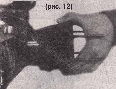 инструкции по ремонту четырех тактных скутеров