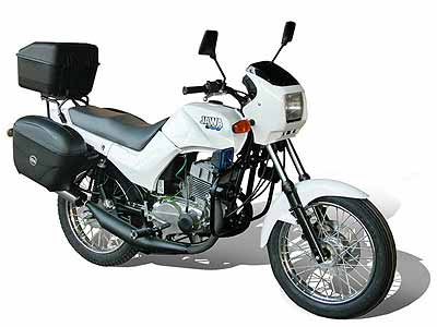 И регулировка мотоциклов ява jawa 350 638