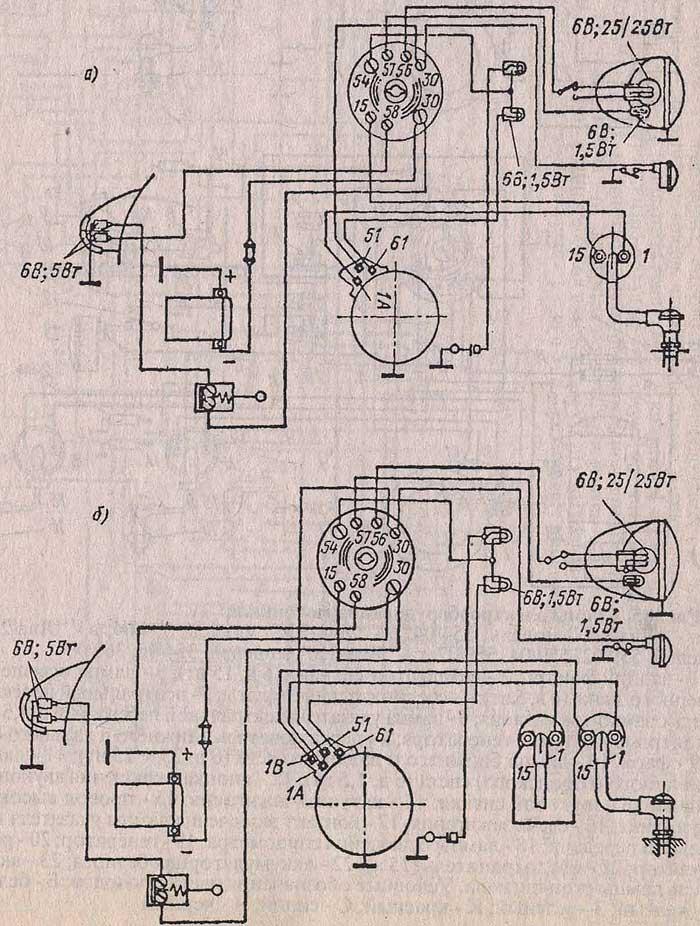 Двигатель минска схема