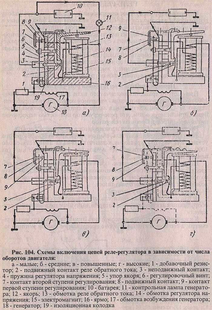 Схема сборки электрического щитка