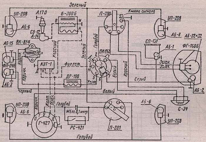 Схема усилителя на стк 4231