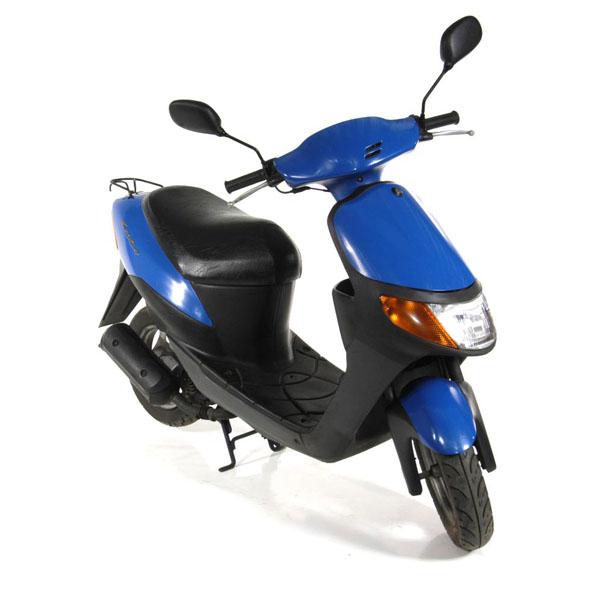 Suzuki Cat
