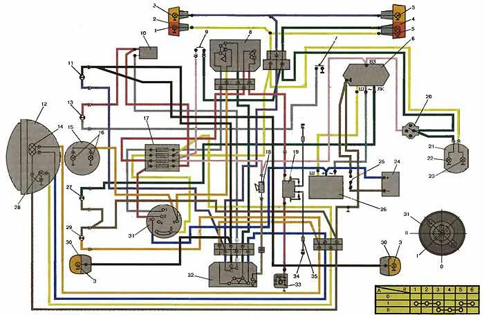 Схема сварочного генератора сак схемы усилителей